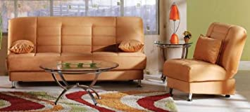 Vegas Sofa Set by Sunset International