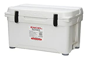 Engel 108 qt. DeepBlue Performance Cooler by Engel