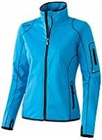 ERIMA Softshell Lite Active Wear Sweat-shirt Femme