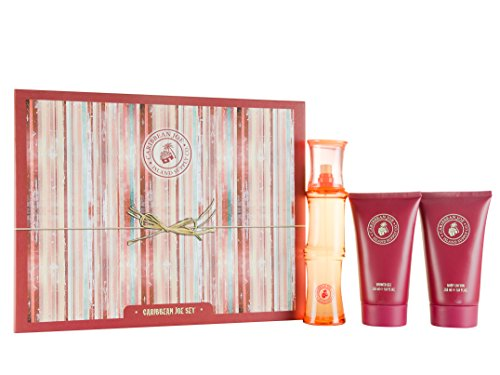 caribbean-joe-for-her-by-caribbean-joe-gift-set-100ml-edt-150ml-body-lotion-150ml-shower-gel