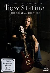 Troy Stetina, The Sound and the Story [DVD]