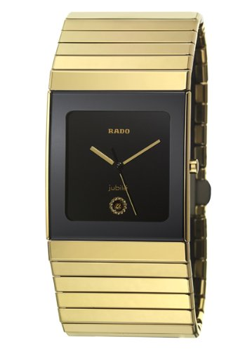 Rado Ceramica Men's Quartz Watch R21892702