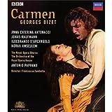 echange, troc Carmen [Blu-ray]