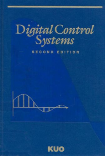 Digital Control Systems (The Oxford Series in Electrical and Computer Engineering) (Automatic Control Systems Kuo compare prices)