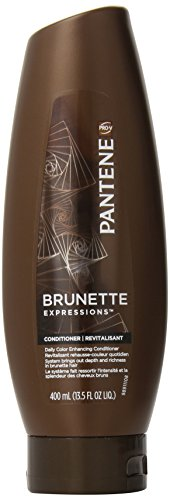 Pantene Pro-V Brunette Expressions Daily Color Enhancing Conditioner 13.5 Oz (Pack of 3) (Jo Co Shampoo compare prices)