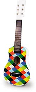 Vilac Harlequin Guitar