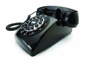 Wild & Wolf Dreyfuss 500 Phone - Black