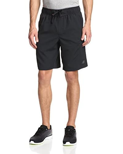 New Balance Men's In The Gym Shorts
