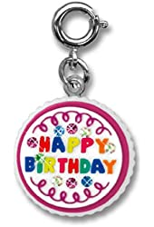 CHARM IT! Confetti Birthday Cake Charm