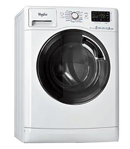 Whirlpool awoe 8040 ottima lavatrice for Peso lavatrice