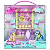 My Little Pony: Ponyville Rain or Shine Pack
