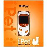 UltiCare VetRx iPet Blood Glucose Meter Kit
