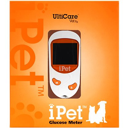 Cheap iPet Glucose Monitoring Kit (B003U2I8S6)