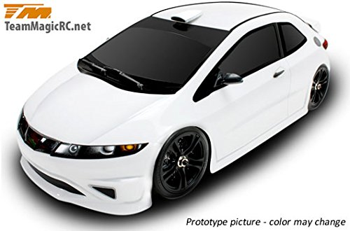 Team Magic E4D TPR Brushless RTR Drifting Car (1/10 Scale) (Drifting Rc Cars compare prices)