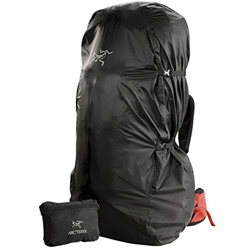 ARCTERYX Pack Shelter Backpack acc. MD Black (Arcteryx Blade 24 compare prices)
