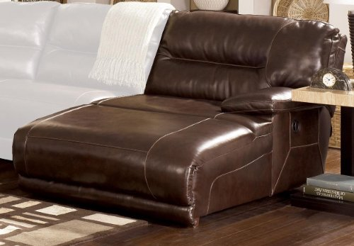 Exhilaration Press Back Chaise Right Arm Facing