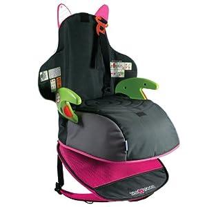 Trunki BoostApak Travel Backpack Booster Seat (Pink)
