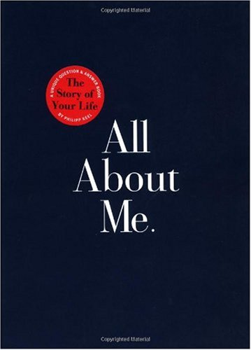 All About Me [Hardcover]