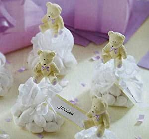 sweet things teddy bears baby shower favor kit enough