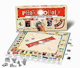 PHOTO-OPOLY (Oversized)