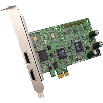 Avertv HD DVRAnalog Video Capture Card PCIe MTVHDDVRR