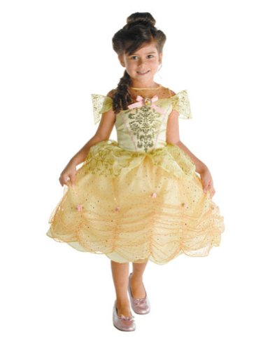 kids costumes - Belle Classic Child 4-6