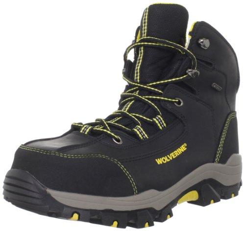 Wolverine Men's W10074 Bucklin Boot
