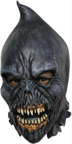 Costumes for all Occasions TB26363 Executioner Adult Latex Mask