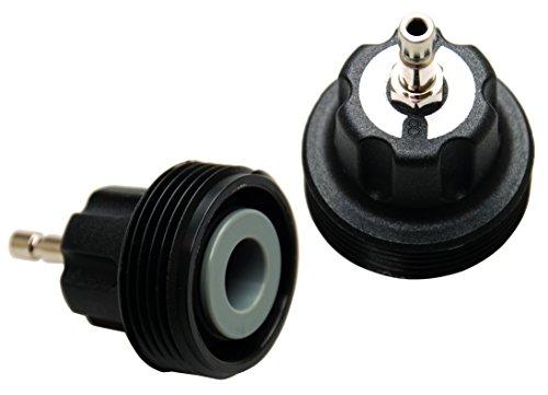 BGS-Adapter-Nummer-8-fr-Vento-T4-Passat-1996-Golf-Beetle-Sharan-1-Stck-8027-8