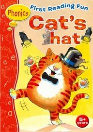 First Reading Fun: Cat's Hat