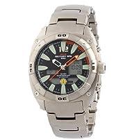[MTMスペシャルオプス]MTM SPECIAL OPS 腕時計 SILVER SILENCER シルバ- サイレンサ- NVL0701122 メンズ [正規輸入品]