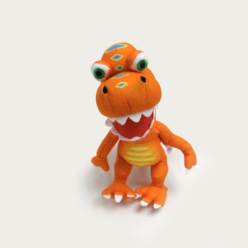Dinosaur Train Buddy Mini Plush