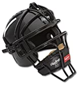 Rawlings AI10S Youth T-Ball Catcher's Helmet and Face Mask