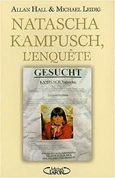 Natascha Kampusch, l'enquête