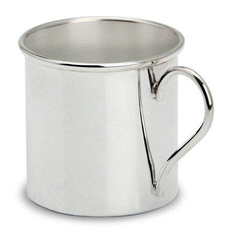 Krysaliis Sterling Silver Baby Mini Cup