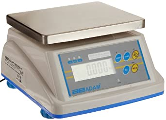 Adam Equipment WBW Washdown Bench Scale