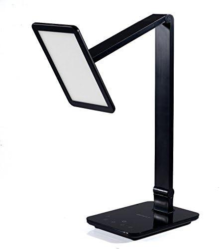 ANNT Smart Touch Dimming LED Desk Lamp