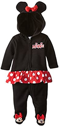 Disney Baby Girls  Minnie Mouse Cover…