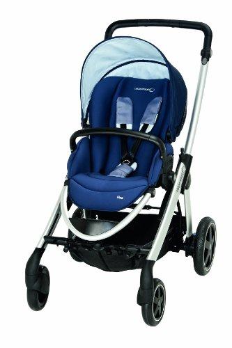Bébé Confort - Elea Passeggino Modulare, Dress Blue