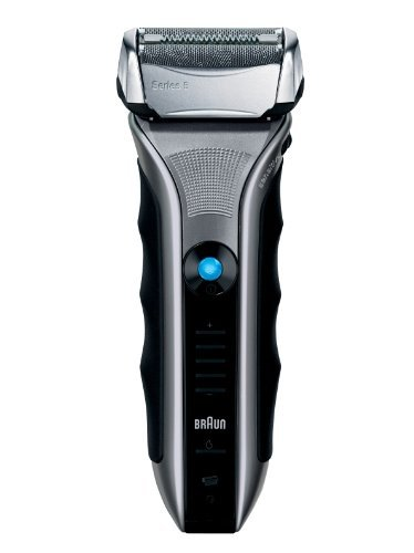 Braun 590Cc Series 5 (Braun Series 3 Hair Clipper compare prices)