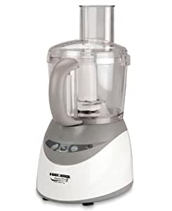 Black & Decker ProwerPro II Food Processor FP1510
