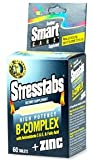 Stresstabs High Potency Stress Formula Advanced 60 ea