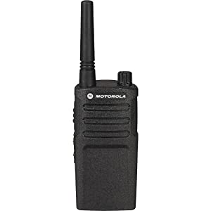 Motorola RMM2050 On-Site Two-Way Business Radio by Motorola
