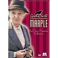 Agatha Christie - Miss Marple / The Classic Mysteries DVD Collection
