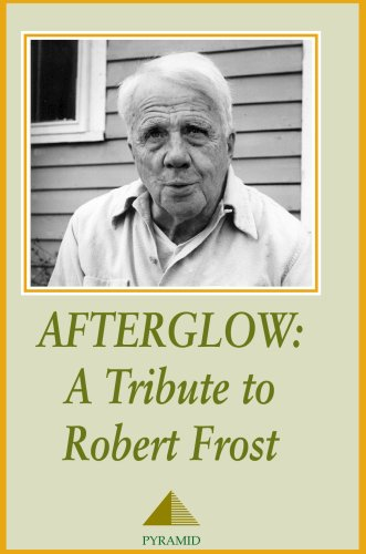 eulogy robert frost I've always loved the poem the road not taken by robert frost the concluding words are: two roads diverged in a wood, and i – i took the one less traveled by, and that has made all the difference i have no idea if my father was a fan of this poem, but it always struck a chord with me i realize now that.