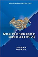 Kernel-based Approximation Methods using MATLAB (Interdisciplinary Mathematical Sciences)