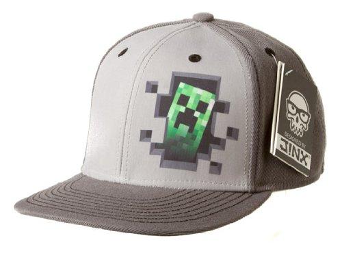 MINECRAFT(マインクラフト) クリーパー・インサイド・キャップ 帽子