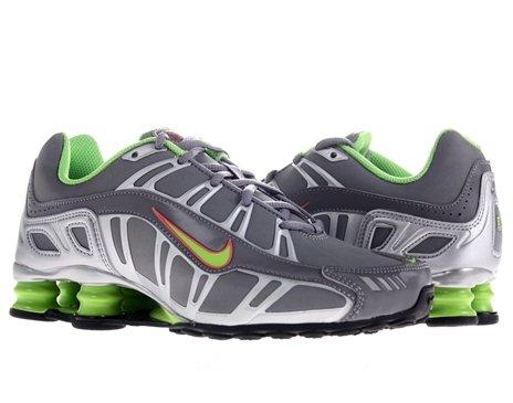 sortie à vendre magasin de vente Nike Shox Turbo Vii Hommes gratuit sites d'expédition collections l'offre de jeu phIi4