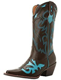 Nomad Women's Mustang Boot