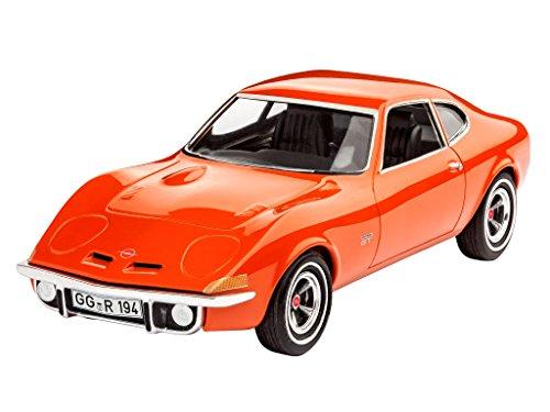 Revell-07680-Opel-GT-im-Mastab-132